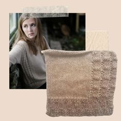 How to Design a Sweater Using Swatching