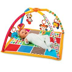 Best Baby Activity Gym