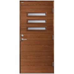 Ingela Konstteak Diplomat ytterdörr Windows And Doors, Tall Cabinet Storage, Tips, Furniture, Home Decor, Decoration Home, Room Decor, Home Furnishings, Home Interior Design