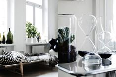 From Lotta Agaton's Home I Lollo's Design Files I www.wallpaperdecor.com.au/blog