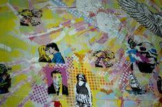 AFAR.com Highlight: Graffitimundo in Buenos Aires, Argentina