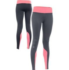 Under Armour Women's EVO ColdGear Cozy Leggings - Dick's Sporting Goods Under Armour Pants, Under Armour Women, Textiles, Gym Style, Workout Gear, Workouts, Moda Fitness, Fitness Fashion, Lounge Wear