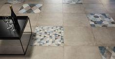 Caesar Garten / Terrasse Bodenbeläge / Teppiche Wandgestaltung / Deckengestaltung Keramik / Ton