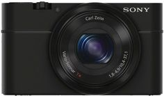 My birthday gift to me #2 = Sony DSC-RX100 20.2 MP