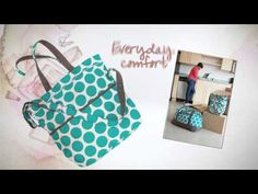 New Retro Metro purses for fall 2013! www.mythirtyone.com/allisono