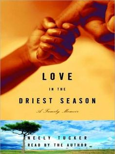 Beautiful story of an American couple that goes through many hurdles to adopt an African baby.