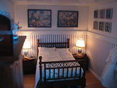 Mine dukkehuse: Soveværelse
