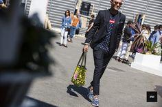 J'ai Perdu Ma Veste / Polka dots.  // #Fashion, #FashionBlog, #FashionBlogger, #Ootd, #OutfitOfTheDay, #StreetStyle, #Style
