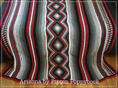 Arizona CAL by Pippin Poppycock