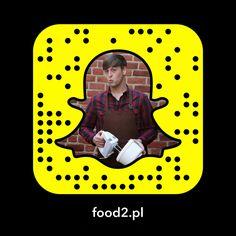 food2 na Snapchacie!
