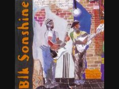 Blk Sonshine - Born In A Taxi!