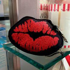 Lip Zip Bag by sephora: $14