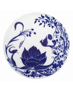 A beautiful serving plate from the Table Stories range by Tord Boontje.