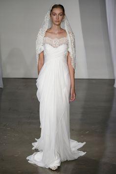 fbe2ad32480 Marchesa OI13 - Pasarela Wedding Dress Trends