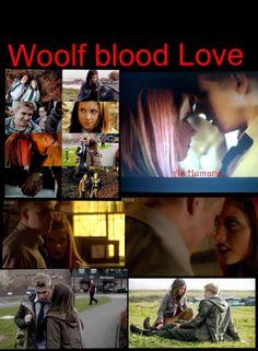 ❤❤❤❤❤Woolf blood love ❤❤❤