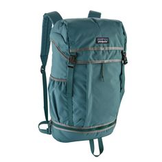 Arbor Grande Pack 28L, Tasmanian Teal (TATE) Laptop Rucksack, Men's Backpack, Nylons, Michael Kors Rucksack, Patagonia Backpack, Backpack Online, Backpack Brands, Climbing Shoes, Speedos