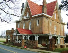 """ENDLESS true ghost stories in North Carolina. """"Maybe there is a haunted area near you!"""" Click picture to see book!"""