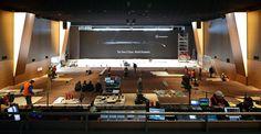 Begegnung von zwei Flaggschiffen für luxuriöses Reisen: Mercedes-Benz feiert die Weltpremiere der neuen S-Klasse bei Airbus in Hamburg