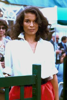 Bianca Jagger - sultry style icon, original 'IT' girl and inspo for many a seventies - celebrates her 70th birthday today! We take a look back at some of her standout style moments…