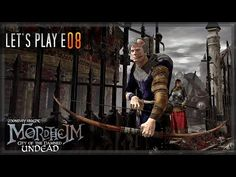 New video is up: Undead - Monday kNight Mordheim - Let's Play E08 - [Deadly] [Sisters]