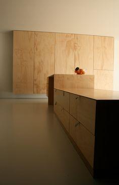 » interieur Discipline interieurbouw