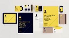 Soul Digital – Identity by Isabela Rodrigues – Sweety Branding Studio