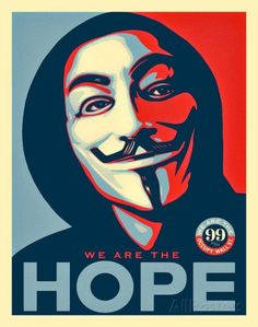 We Are The Hope Pop Art Poster Posters at AllPosters.com