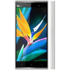 5,5 pulgadas LEAGOO Elite 3 Android 4.4 4G phablet con MTK6582 + MTK6290 1.3GHz Quad Core 8GB Pantalla ROM HD Cámaras Bluetooth para Vender - La Tienda En Online IGOGO.ES