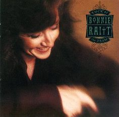 You can't make your heart feel something it won't. // Bonnie Raitt - I Can't Make You Love Me