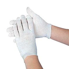EasyComforts Overnight Moisturizing Gloves (Set of 3) ** Want to know more, click on the image.