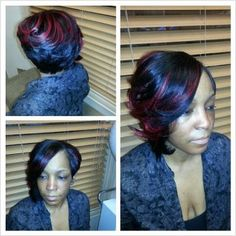 This professional hair salon specializes in giving women the freedom of wearing hair weaves. They have a group of hair artists who sell Remy and virgin hairs, extensions, lace wigs and many more.