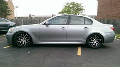 Car brand auctioned:BMW: 5-Series 545i ***BMW 545i***