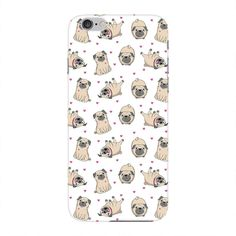 Pugs Everywhere Phone Case iPhone 6 case