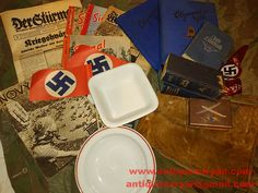 Ww2, Germany, Collection, Deutsch