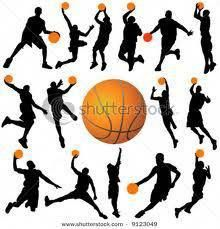 Find Basketball background - vector illustration Stock Images in HD and millions of other royalty-free stock photos, illustrations, and vectors in the Shutterstock collection. Lifetime Basketball Hoop, Xavier Basketball, Basketball Moves, Free Basketball, Basketball Skills, Basketball Uniforms, Basketball Players, Basketball Party, Basketball Court