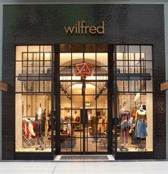 Wilfred @ Toronto Eaton Centre