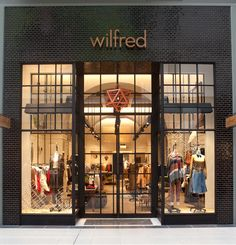 Oooooh wish we could get this store here in BC!