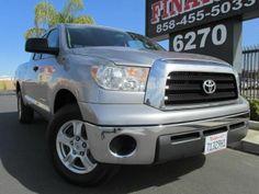 2007 Toyota Tundra, 93,633 miles, $18,695.
