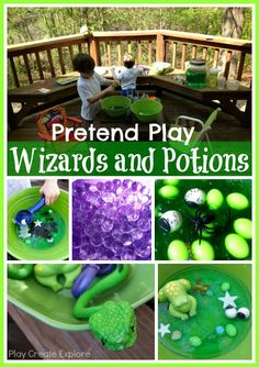 "Play Create Explore play Wizards & Potions ("",)"