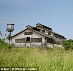 American automobile pioneer and entrepreneur, Henry Ford, attempted to establish Fordlandia in the 1920s