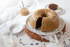 Desert Recipes, Yummy Cakes, Food Photo, Doughnut, Sweet Recipes, Deserts, Food And Drink, Sweets, Baking