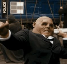 """Strax also proved to be a bit of a crowd-pleaser. 