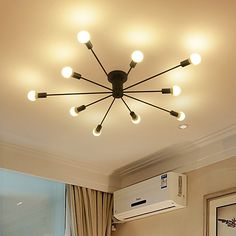 Tania Duo Collection 24 In Silver Nickel Led Adjustable
