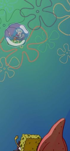 Trippy Wallpaper, Mood Wallpaper, Homescreen Wallpaper, Cellphone Wallpaper, Spongebob Iphone Wallpaper, Wallpaper Iphone Cute, Aesthetic Iphone Wallpaper, Disney Wallpaper, Dope Wallpapers