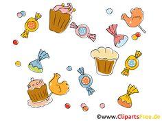 Bäckerei Hintergrundbild gratis Clipart, Snoopy, Fictional Characters, Birthday, Fantasy Characters
