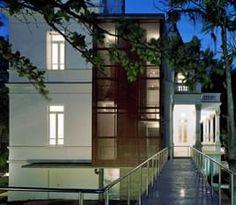 Brasil Arquitetura - Museu Rodin Bahia (Galeria da Arquitetura)