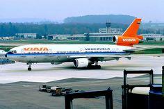 Viasa DC-10 by andreasspoerri, via Flickr