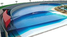 The Kelly Slater Surf Park Unveiled