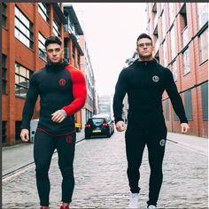 Men's Activewear, Hoodie Sweatshirts, Homme Gay Sexy, Latest Mens Wear, Pantalon Costume, Track Suit Men, Mens Tights, Fitness Man, Fitness Diet