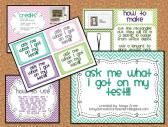 Ask me what I got on my test-lanyards Free product from Tonyas-Treats-4-Teachers on TeachersNotebook.com